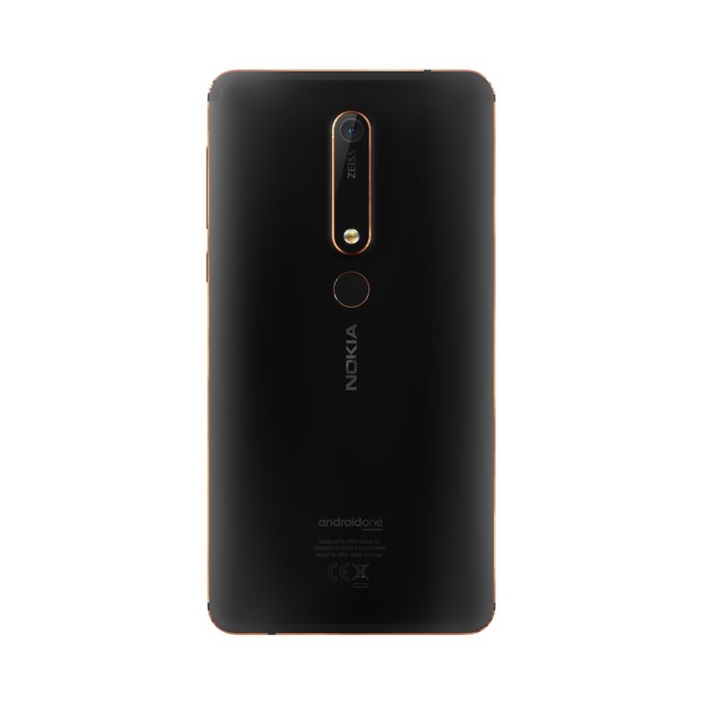 New Nokia 6 BlackCopper Back Final LowRes