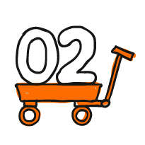 23132 icon trolley